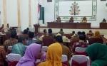 Fraksi NasDem Minta Pemkab Sukamara Kumpulkan ASN Kuliah S2 Dibiayai Pemerintah