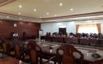 DPRD Kapuas Rapat Bahas Pemekaran Desa