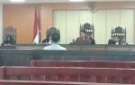 Polisi Pelaku KDRT Dihukum 10 Bulan Penjara