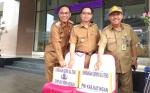 Peserta ASN di Katingan Sumbang Bantuan Untuk Korban Bencana Gempa di Palu dan Donggala