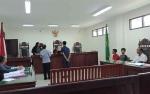Jaksa akan Eksekusi Pengacara Divonis 2 Bulan Penjara