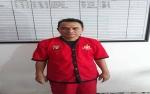 Petugas Lapas Sampit Terjerat Sabu Dititipkan di Polres Kotim