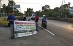 Pemuda Pulang Pisau Galang Dana Untuk Korban Gempa Sulteng