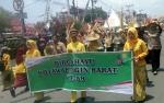 CBI Group dan Sawit Sumbermas Sarana Turut Meriahkan Pawai Nasi Adab
