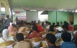 Pemprov Kalteng Sosialisasi Rumah Sehat di Sampit