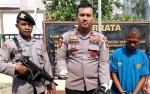 Polsek Jaya Karya Ungkap Satu Kasus Menonjol Jadi Perhatian Internasional