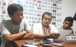 Faktor Cuaca Diakui Pelatih PSIM Yogyakarta Bikin Pemainnya Cepat Lelah