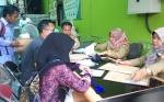 Pendaftar CPNS di Kemenag Kalteng Capai 1.600 Orang
