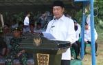 Bupati Sukamara Janjikan Aliran Listrik untuk Seluruh Desa