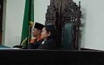 Tahu dan Terima Bayaran, Hakim Sayangkan Rekan Bandar Sabu Ini Tidak Dijadikan Tersangka oleh Polisi