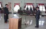 DPRD Barito Selatan Gelar Pergantian Antar Waktu dari PDI Perjuangan