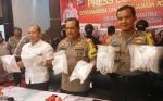 Pengungkapan Kasus 7 Kilogram Sabu Jadi Rekor Terberat di Kalteng