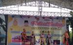 Jika Pariwisata Ingin Maju, Daerah Harus Perbanyak Promosi dan Festival Budaya
