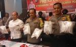 Wow! Polda Kalteng Ungkap 7 Kilogram Sabu di Lamandau