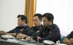 PWI Barito Utara Komitmen Dukung Pembangunan RSUD Muara Teweh