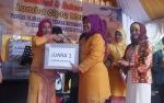 Tambah Perbendaharaan Kuliner Lokal, DPKH Kobar Gelar Lomba Masak Berbahan Baku Itik