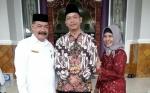 Staf Ahli Bidang Hukum Dan Pemerintahan Ditunjuk Jadi Plt Kepala BKD Sukamara