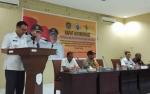 Sakariyas Buka Rakor Progam Inovasi Desa