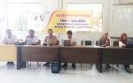 SSMS Hadiri Acara Pemicuan Sanitasi Total Berbasis Masyarakat di Desa Pilang