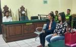 Dua Sekawan Jambret ini Dituntut 3 Tahun Penjara