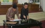 DPRD Sukamara Gelar Paripurna Pengambilan Keputusan APBD-P
