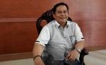 Pimpinan DPRD Kapuas Minta Pembahasan KUA-PPAS Ditunda, Jika Anggota Komisi Tidak Lengkap