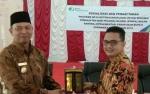 BPJS Sosialisasi Kepesertaan Pegawai Pemerintan Non Pegawai Negeri
