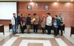 Anggota DPRD Hulu Sungai Selatan Kunjungi DPRD Kapuas untuk Pelajari Ini