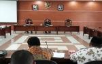 DPRD Kapuas Terima Kunjungan Kerja Anggota DPRD Hulu Sungai Selatan