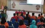Kabupaten Gunung Mas Terus Optimalisasikan Perluasan JKN-KIS