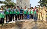 Pemkab Sukamara Utus 400 Atlet dan Offisial Ikuti PorprovKalteng 2018
