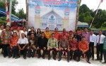 Sumbangan Dana Pembangunan Gereja Parawei Rp74,7 Juta