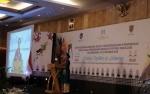 Menteri PPPA Cerita tentang Duka Bencana Tsunami di Palu dan Donggala