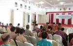 Bupati Sukamara Minta BPJS Ketenagakerjaan Cakup Semua Lapisan Masyarakat