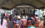 Bupati Lamandau Pastikan Pilkades Serentak di 18 Desa Berjalan Lancar