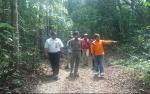 Wow, Desa Pasir Panjang Kembangkan Hutan Konservasi dan Wisata Edukasi