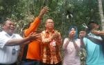 40 Ekor Burung Sitaan BKSDA Jatim Dilepasliarkan di Kotawaringin Barat