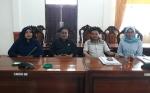 Komisi I Komentari Surat Sekretariat Daerah Provinsi Kalteng