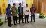 Musda 2 LPT-UKUK dan MD-AHK Sukamara Sebagai Sarana Evaluasi