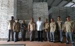 Anggota DPR RI Minta Bulog Sub Divre Muara Teweh Beli Gabah Petani
