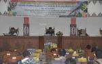 DPRD Palangka Raya Ajukan 3 Raperda Inisiatif dalam Rapat Paripurna