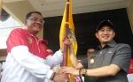 Palangka Raya Targetkan Juara Umum Porprov XI di Muara Teweh