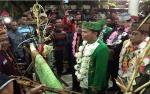 Ketua DAD Kalteng: Kesejahteraan Damang dan Mantir Harus Diperhatikan