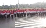 Ada 547 Atlet Palangka Raya Siap Bertanding pada Porprov XI di Muara Teweh