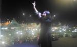 Ini Kata Tiwi Ogah Kampanye Saat Bawakan Lagu Goyang Dua Jari