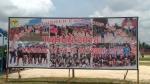 Sore Ini Final Turnamen Camat Cup di Gunung Mas