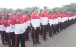 Ketua KONI Pastikan 547 Atlet Porprov Murni Putra-Putri Palangka Raya