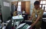 Berkas Pendaftar CPNS Masuk ke BKD Kotim Banyak Belum Memenuhi Syarat
