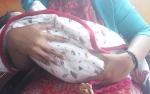Begini Arti Nama Bayi dari Narapidana Rutan Palangka Raya