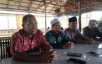 Ketua Dewan Adat Dayak Kalteng Jadi Ketua Panitia Peringatan Hari Santri